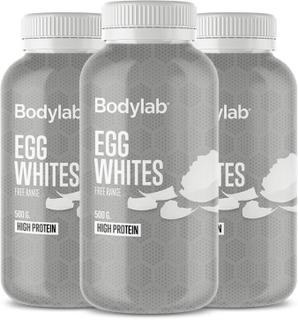 Bodylab Egg Whites (500 g)