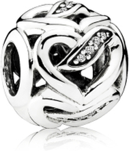 Pandora Hjärtats band berlock