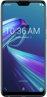 ASUS ZENFONE MAX PRO M2 6/64GB MIDNIGHT BLUE