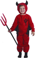 Rio - Little devil dress up (3-4 years)