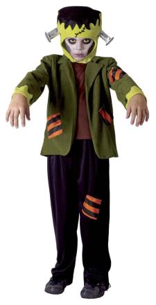 RIO - Halloween Frankensteins monster - Large - 160 cm (42753)
