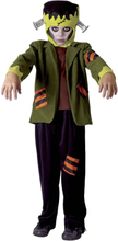 RIO - Halloween Frankensteins monster - Large - 160 cm (42753)