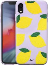 Laut Tutti Frutti Lemon (iPhone Xr)