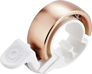 Knog Oi Classic Ringklocka Limited Edition vit Small (22.2mm) 2018 Ringklockor
