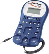 Ansmann Batteritestare Energy-Check LCD Mätområde (batteritestare) 1,2 V, 1,5 V, 3 V, 9 V, 12 V Batteri, Batteri 4000392