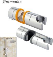 Slider Shower head Holder Shower head bracket Adjustable Shower Head Holder Slider On Bathroom Rail Pipes
