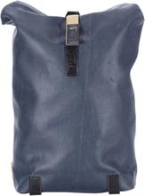 Brooks Pickwick Canvas Backpack Small 12l dark blue/black 2020 Fritids- & Skolryggsäckar