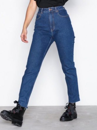 Cheap Monday Donna Abstract Blue