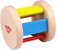 Tooky Toy - Skallra I Trä