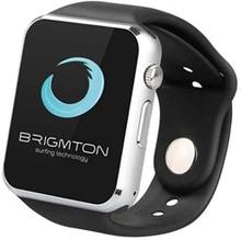 Smartwatch BRIGMTON - Svart