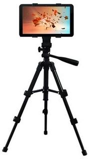 Kamera stativ för iPad och tabletter - 67 cm