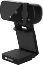 USB Webcam Pro+ 4K