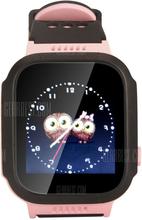 T09 2G Smartwatch Phone