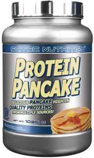 Scitec Protein Pancake - 1036g Pannekaker