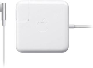 Apple MC461Z/A Strømforsyning til bærbar computer, strømforsyning til laptop, 16.5V / 3.65 A / 60 Watt, egnet til bærbare computere fra Apple