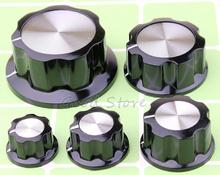 10Pcs MF-A01 MF-A02 MF-A03 MF-A04 MF-A05 Potentiometer Knob WTH118/WX050 Rotary Switch Electronic 6mm