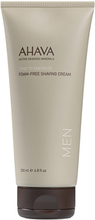 Ahava Men Foam-Free Shaving Cream (200 ml)