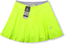 Outdoor Sports Pants Skirt Female Quick-drying Running Badminton Tennis Skirt Fake Two Short Skirt with A Pocket
