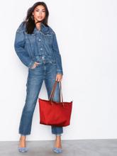 Lauren Ralph Lauren Medium Tote Handväskor