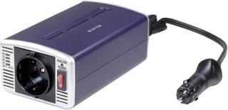 Belkin AC Anywhere Växelriktare 300 W 12 V/DC- 230 V/AC