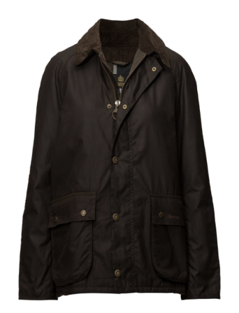 Barbour Strathyre Wax Jkt