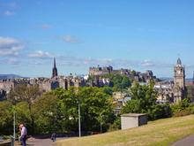 Royal Edinburgh & Highlands