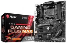 MSI X470 GAMING PLUS MAX ATX