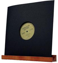 Tavellist för vinylskivor / Pinewood