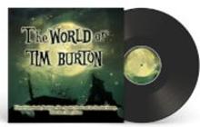 The World of Tim Burton 2x LP