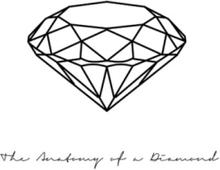 Poster Diamant - 50x70 cm