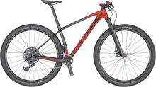 "Scott Scale RC 900 Team 29"" Terrängcykel Kolfiber, SRAM X01 12-delad, 10,5 kg"