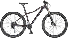 Scott Contessa Active 30 Mountainbike Alu, Dämpargaffel, Skivbroms, 14 kg
