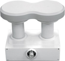 Smart Titanium Universal TMS43 Single-LNB monoblok Deltagerantal: 1 Feedoptagelse: 40 mm