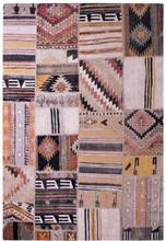 Flatvävd / slätvävd matta Ermont - 133x190 cm