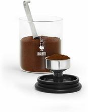Kaffeburk + mått 250g, 250gr