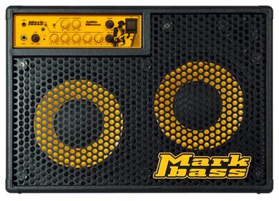 Markbass Marcus Miller CMD 102/500