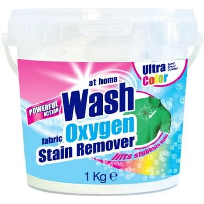 At Home Wash Oxygen Stain Remover Color 1000 g