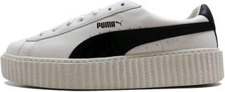 Puma Creeper læder Puma hvit/Puma svart Puma X Fenty Rihanna 364640...