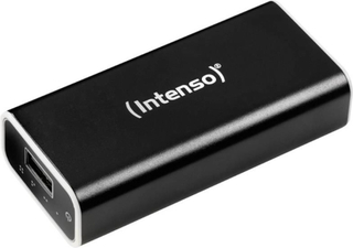 Intenso A 5200 Powerbank Litium 5200 mAh