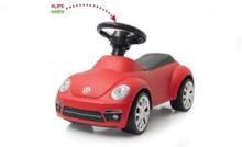 Push Car VW Beetle red
