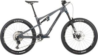 Nukeproof Reactor 275 Elite Carbon Bike (SLX - 2021) - Fuldaffjedrede mountainbikes