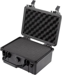 Basetech IP67 1310218 Universal Værktøjskuffert uden udstyr (L x B x H) 240 x 195 x 112 mm