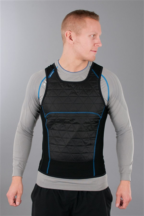 Revit Cooling Vest Liquid Musta