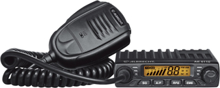 Albrecht AE 6110 Multi 12611 Komradio