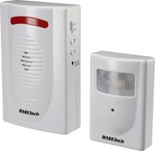 Basetech Passage detektor med LED 120 dB RL-600