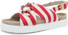 Sandal Stripes