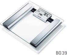 Beurer BG039 Personvægt. 2 stk. på lager