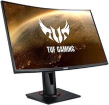 "27"" Bildskärm TUF Gaming VG27VQ - Svart - 1 ms AMD FreeSync"