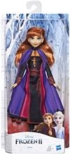 Disney Frozen 2 Basic Fashion Doll Anna