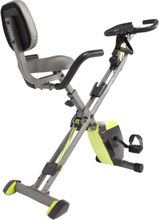 Wonder Core 2-i-1-motionscykel Hometrainer